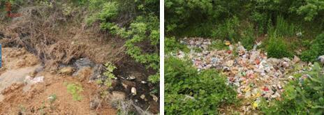 生态环境部公布6起水源地环境问题典型案例