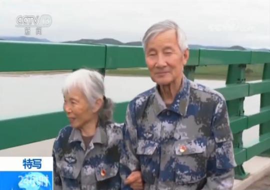 86岁老兵捐款千万!一生节俭,自己最好的鞋15元