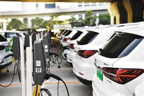新能源汽车环保但是安全吗