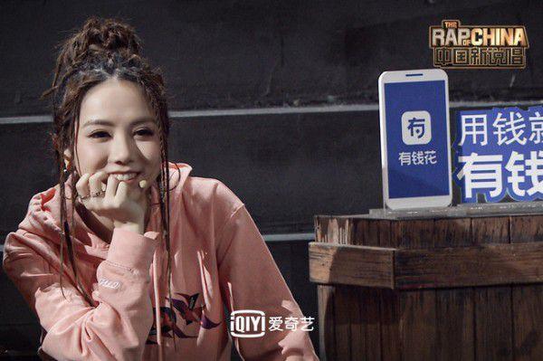 《中国新说唱》金曲脱颖而出 受观众好评