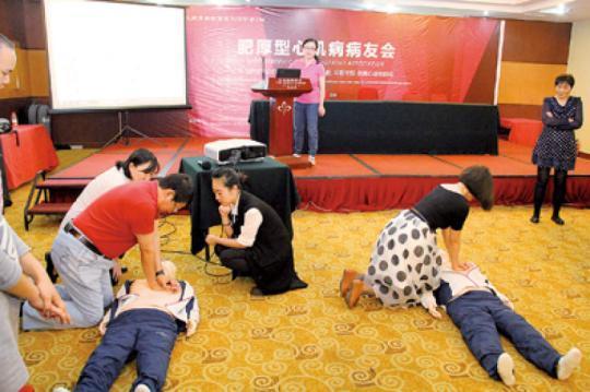 中国科学家集体狙击,单基因遗传性心血管病开始