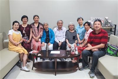 走近北京癌症康复会:患者互助与病魔抗争