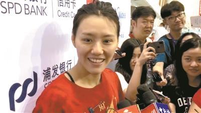 出征世锦赛在即 国家游泳队举行公开训练课,阎启俊简历