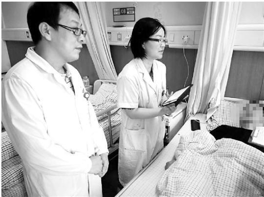 携带乙肝病毒还猛喝酒应酬 浙江28岁小伙肝衰竭差点没命