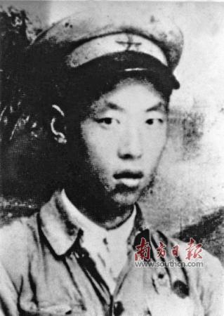 杨春增:一级战斗好汉