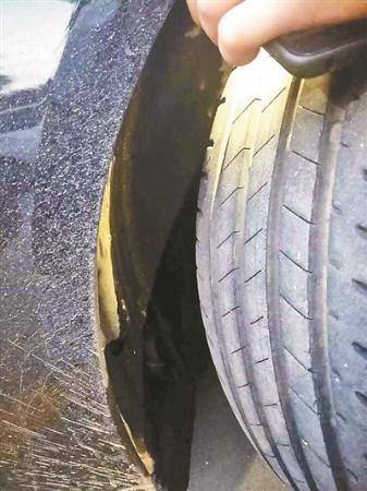 车主购奔驰车三个月漏油 利之星:问题车已修复完毕