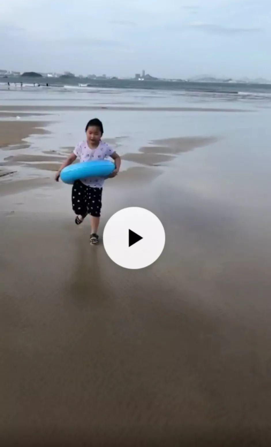 """杭州女童失联案疑点重重:租客曾发视频称""""收了一个女儿"""""""
