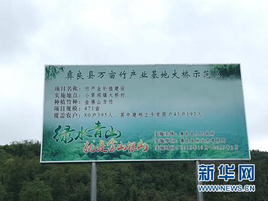 """特色种植产业――云南昭通脱贫攻坚的""""金钥匙"""""""