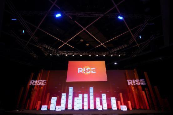 2019 RISE科技峰会在港举行 这家科技物流企业再度受邀
