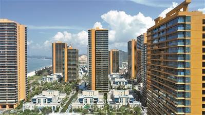 上半年一手住宅成交量:惠州是东莞的2.67倍
