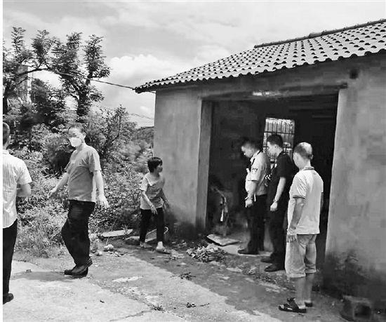 杭州淳安9岁女童失联 生活在一个怎样的家庭?