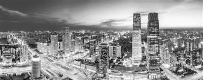 北京推13项举措打造夜间经济