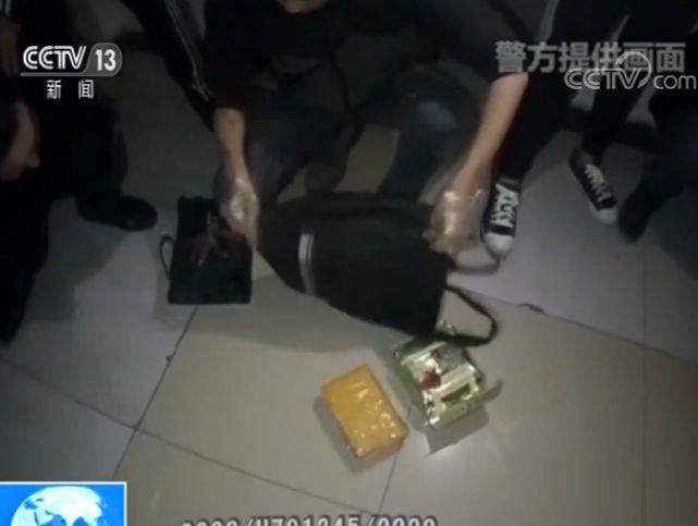 火锅底料变藏毒工具?山东警方摧毁跨省贩毒团伙