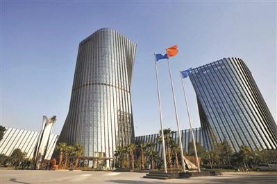 龙江要建首个5G智慧园区 最快今年十一可用上5G技术