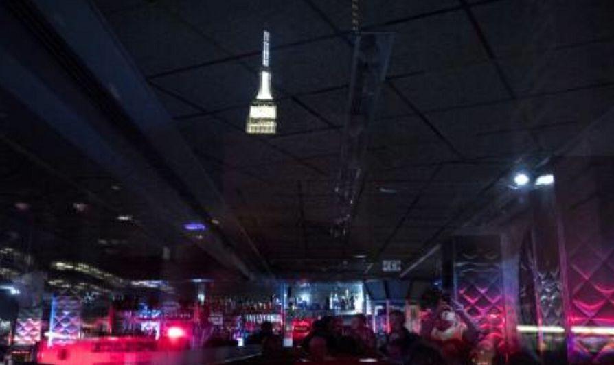 初步调查:继电器保护系统出故障导致纽约大停电