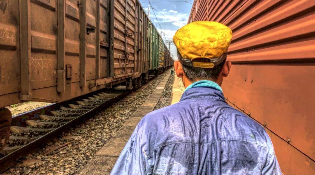 铁路版十二时霭��v克辰,内容过于真实!