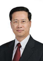马朝旭任外交部副部长 此前担任常驻联合国代表(图)