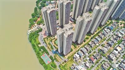东莞楼市进入今年下半场 预计下半年将有62个楼盘推出新品