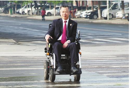 专访河南省郏县检察院检察员马俊欣