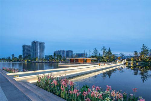 站在新川之心眺望成都 德商御�Z阁8把密匙塑造高端公寓典范