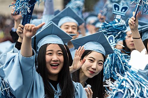 外媒:赴美留学难 中国留学生另觅目的国(原创)