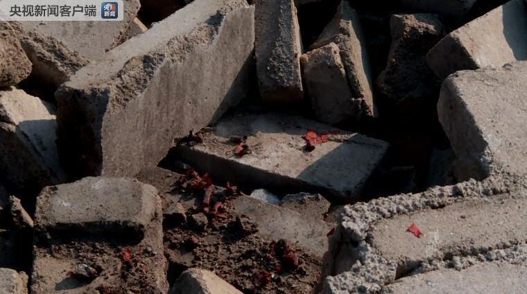 广西岑溪市归义镇石坡村一民房产生燃爆致7人受伤