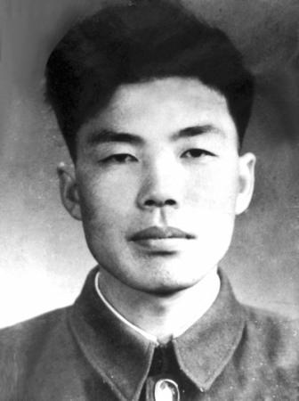 张庆和:杀敌英雄