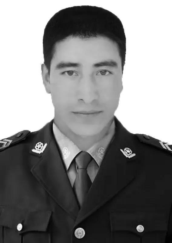 新疆27岁辅警为救落水群众不幸牺牲 育有一儿一女