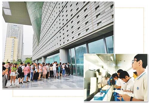 孩子们的暑假怎么过?走进博物馆让你清凉一夏!