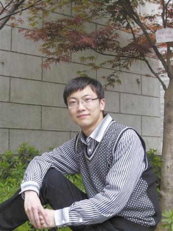 "B站大师兄李治林:让中二所""成网红"