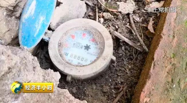 云南宣威农村饮水工程成摆设 10年来一滴水都没有