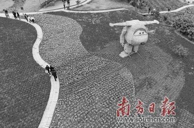 """广州全面启动""""设计志愿者下乡活动"""""""