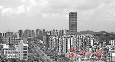 国土空间提质增效的深圳方法论