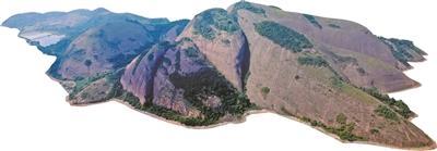 广州:六个无人岛列入 可开发利用名录