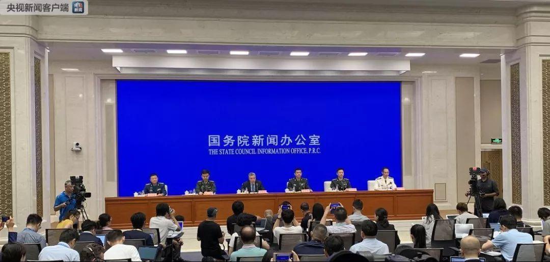 《新时代的中国国防》白皮书要点速览