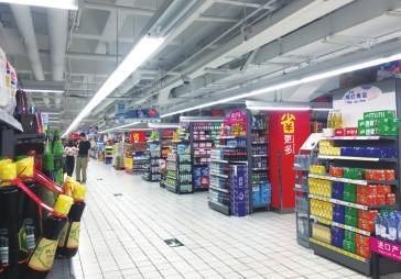 超市遇冷 便利在线配资网店成零售新风口