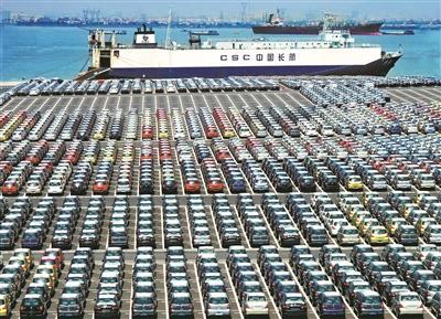 �V州外�Q�中有�M 上半年跨境�商增50.4%