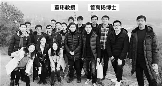两位浙大毕业生,靠什么拿华为百万年薪