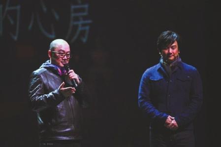 中国游戏音乐第一人罗晓音:把剑侠游戏IP搬上舞台