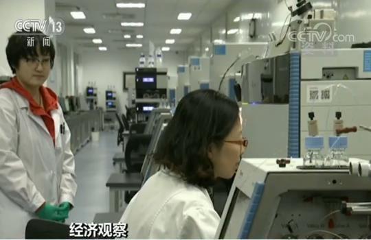 中国研发人员总量连续6年稳居世界第一位