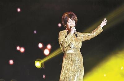 蔡琴演唱会 第一站要唱给北京听