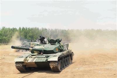 一分时时彩计划最准99震撼独家体验中国三代坦克