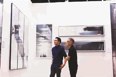 上海艺术展商必争之地