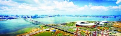 《湛江铁路枢纽总图规划(2016—2030)》获批复