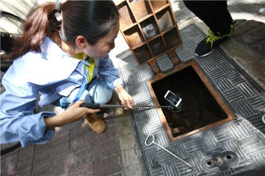 """面对""""烤验"""",上海多项措施确保市民夏季用水无忧"""