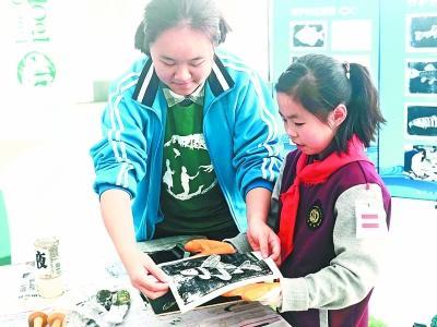 用版画记录长江濒危鱼种模样