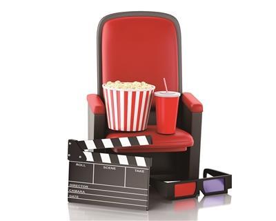 频繁看3D动画电影,容易眩晕?