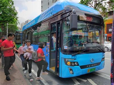 广东佛山拟出台优惠政策推广氢能源公交