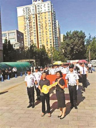 历时近8个月 北京业主APP表决成功换物业