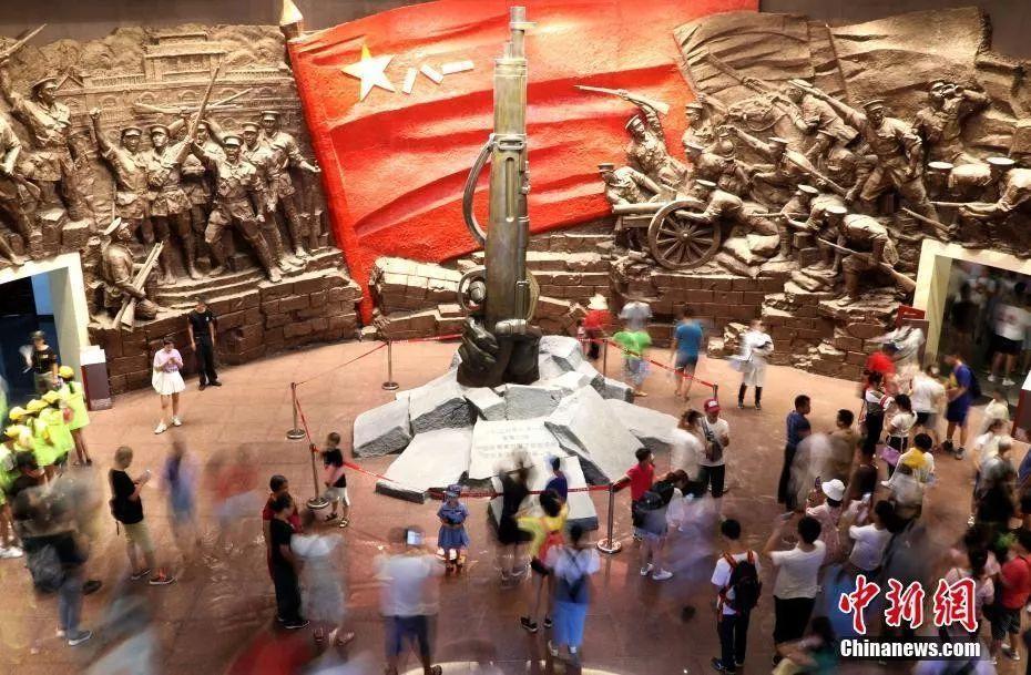 英雄城,第一棒 世界军人运动会火炬传递在南昌启动